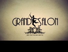 Grand Salon Logo