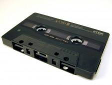 Tape Restoration