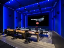 Deluxe Toronto introduces Dolby ATMOS room
